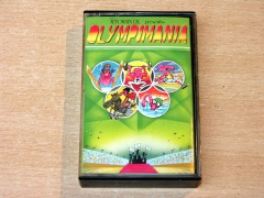 Olympimania by Automata