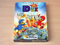 Dynamite Dux by Activision