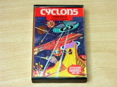 Cyclons by Rabbit Software