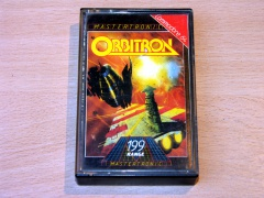 Orbitron by Mastertronic