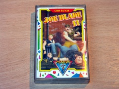 Joe Blade II by Players