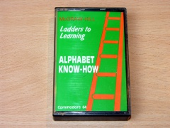 Alphabet Know How by McGraw Hill