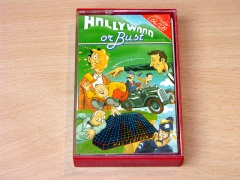Hollywood Or Bust by Mastertronic