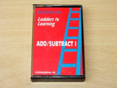 Add/Subtract 1 by McGraw Hill