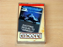 Airwolf II by Encore