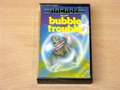 Bubble Trouble by Arcade