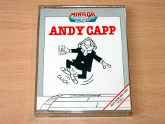 Andy Capp by Mirrorsoft