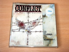 Conflict by Mastertronic