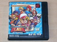 Card Fighters Clash by SNK