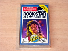 Rock Star Ate My Hamster by Codemasters