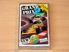 Grand Prix Simulator 2 by Codemasters