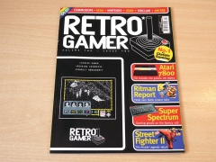 Retro Gamer Magazine - Issue 14