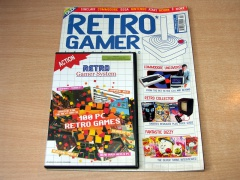 Retro Gamer Magazine - Issue 2