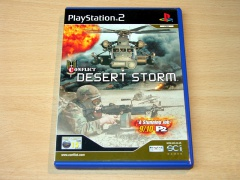 Conflict : Desert Storm by SCI