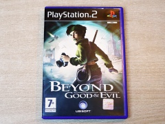 Beyond Good & Evil by Ubisoft