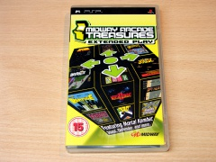 Midway Arcade Treasures by Midway
