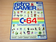 Retro Gamer Magazine - Issue 89