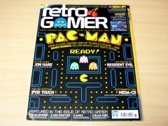 Retro Gamer Magazine - Issue 61