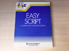 Easy Script by Commodore