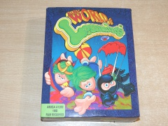 All New World Of Lemmings by Psygnosis - A1200
