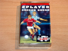 2 Player Soccer Squad by Cult