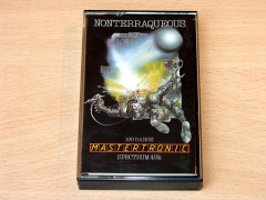 Nonterraqueous by Mastertronic