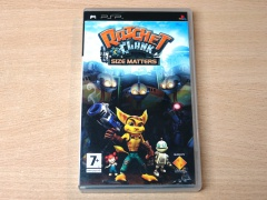 Ratchet & Clank : Size Matters by Sony