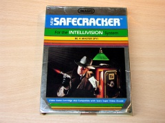 Safecracker by Imagic