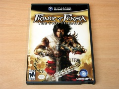 Prince Of Persia : The Two Thrones by Ubisoft