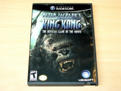 King Kong by Ubisoft