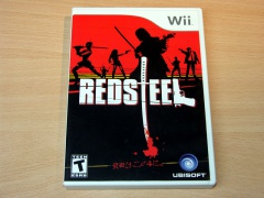 Red Steel by Ubisoft