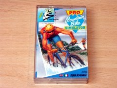 Pro Mountain Bike Simulator by Alternative