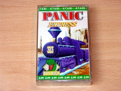 Panic Express by Byte Back