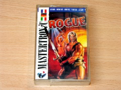 Rogue by Mastertronic