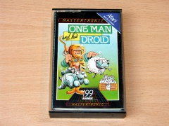 One Man And His Droid by Mastertronic