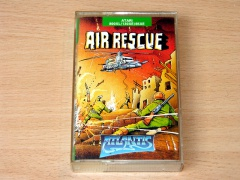 Air Rescue by Atlantis