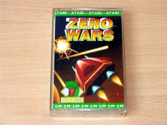 Zero Wars by Byte Back
