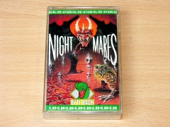 Night Mares by Byte Back