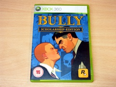 Bully : Scholarship Edition by Rockstar
