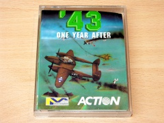 1943 - One Year After by Action