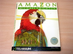 Amazon by Telarium