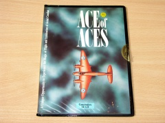 Ace Of Aces by US Gold