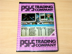 PSI 5 Trading Company by Accolade