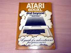 Atari 600XL And Beyond