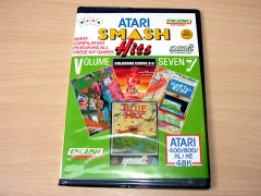 Atari Smash Hits Volume 7 by English Software