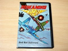 Screaming Wings by Red Rat Software