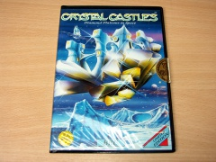 Crystal Castles by US Gold