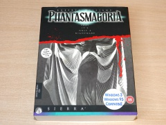 Phantasmagoria by Sierra