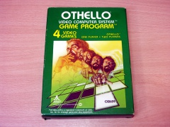 Othello by Atari
