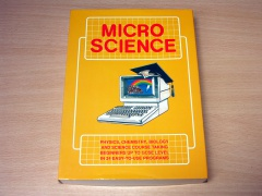 Micro Science by LCL